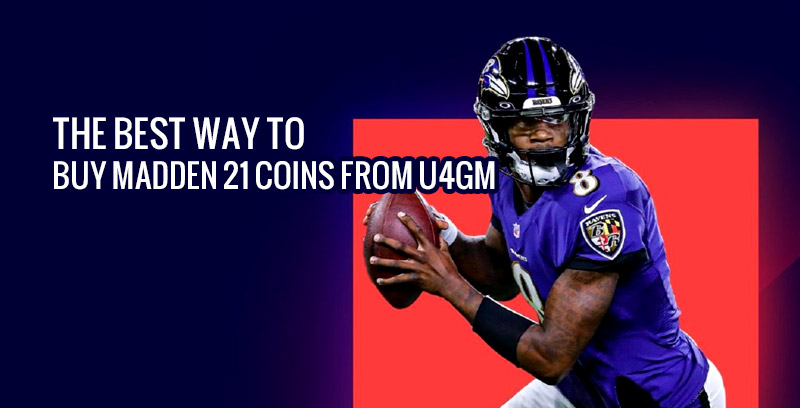 The-best-way-to-purchase-madden-21-Coins-from-U4GM